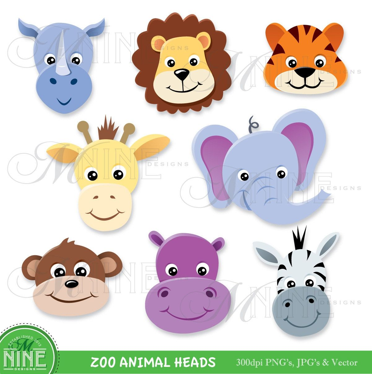 Baby elephant head clipart free library Baby Elephant Face Clipart - clipartsgram.com | teaching | Zoo ... free library