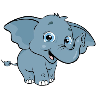 Elephant Head Clipart | Free download best Elephant Head Clipart on ... clip