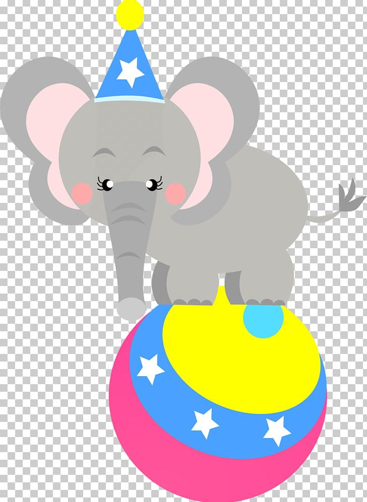 Baby elephant party clipart clipart transparent download Circus Clown Elephant Party PNG, Clipart, Area, Artwork, Baby Shower ... clipart transparent download