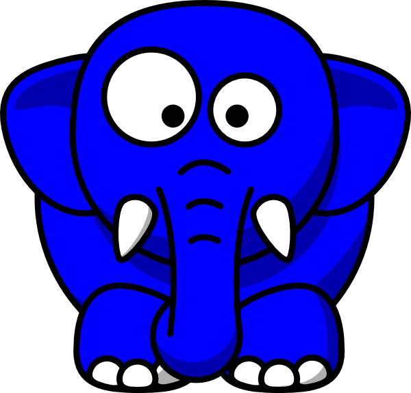 Baby elephant with heart clipart free download Elephant Cartoon Clipart at GetDrawings.com | Free for personal use ... free download