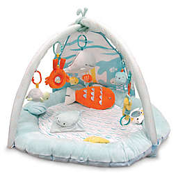Activity Gyms, Play Mats for Baby & Kids | Bed Bath & Beyond graphic free stock