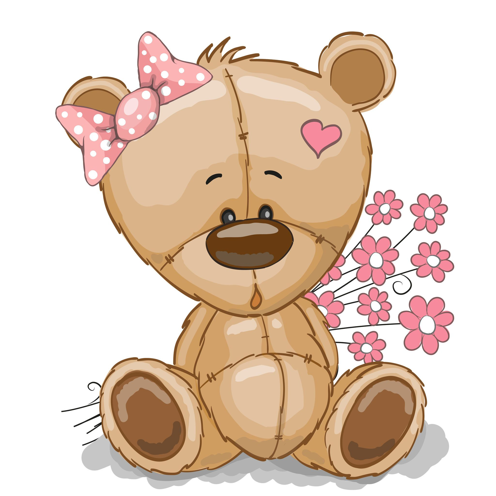Baby eva android clipart vector freeuse library Teddy #bear #best #friend #love #childhood #wallpapers #android ... vector freeuse library