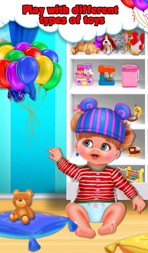 Baby Ava Daily Activities for Android - APK Download vector transparent download