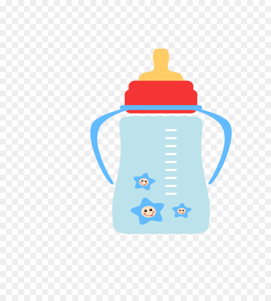 Baby feeding bottle clipart image black and white Milk Baby Bottle Infant Clip Art - Feedi #502823 - PNG Images - PNGio image black and white