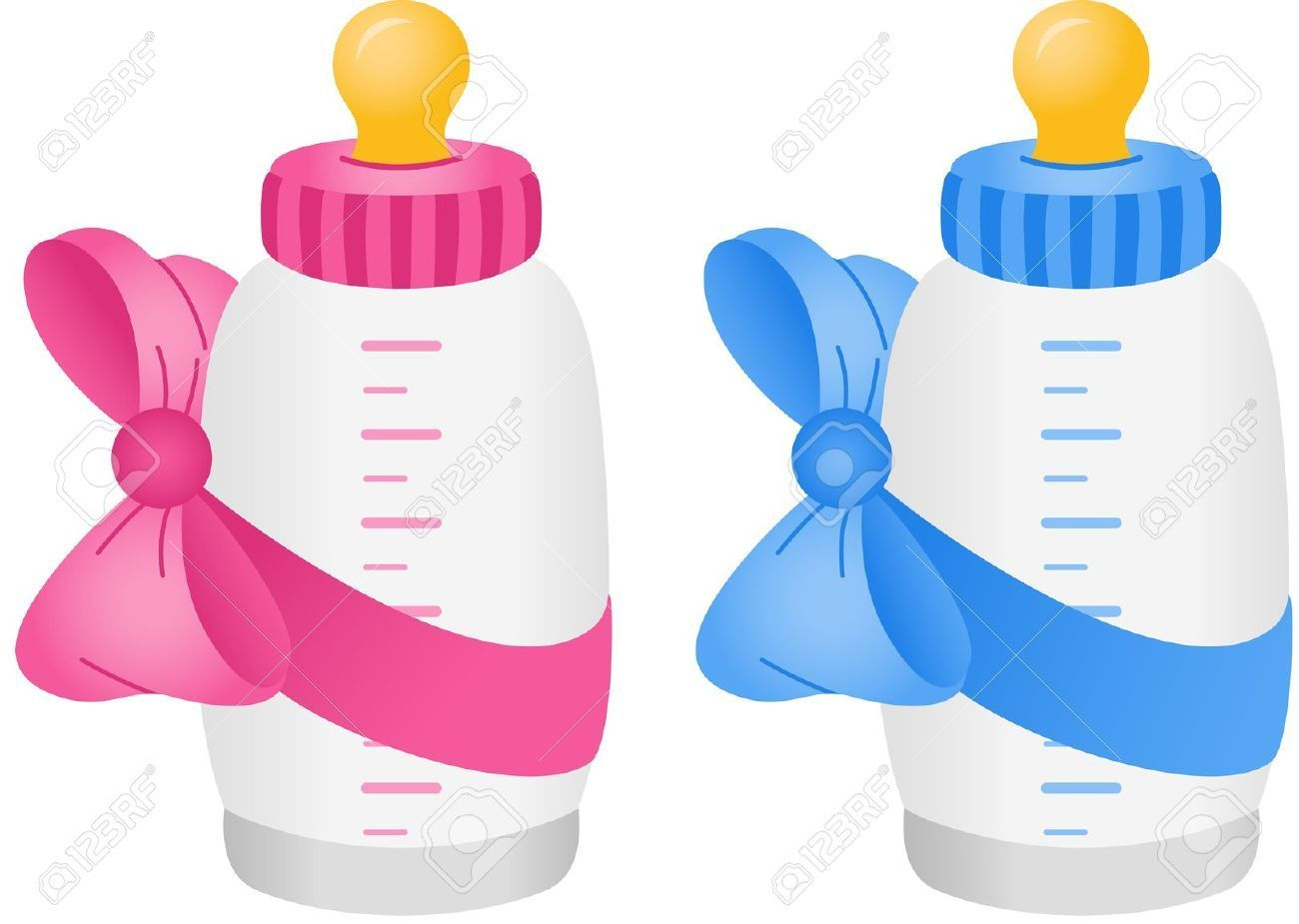 Baby feeding bottle clipart clipart library stock Baby feeding bottle clipart 1 » Clipart Portal clipart library stock