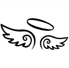 Baby Angel Wings Clip Art | Free download best Baby Angel Wings Clip ... clip transparent download