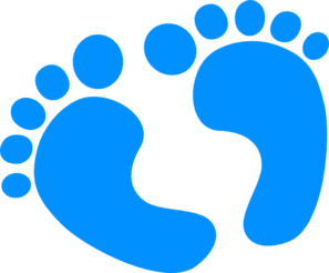 Baby feet pictures clipart picture free library 17+ Baby Feet Clipart | ClipartLook picture free library