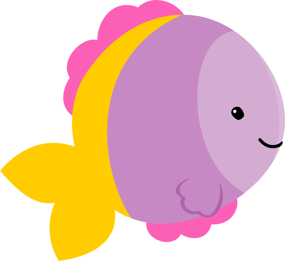 Baby fish in diaper clipart png download 4shared - exibir todas as imagens na pasta PNG | First Birthday ... png download