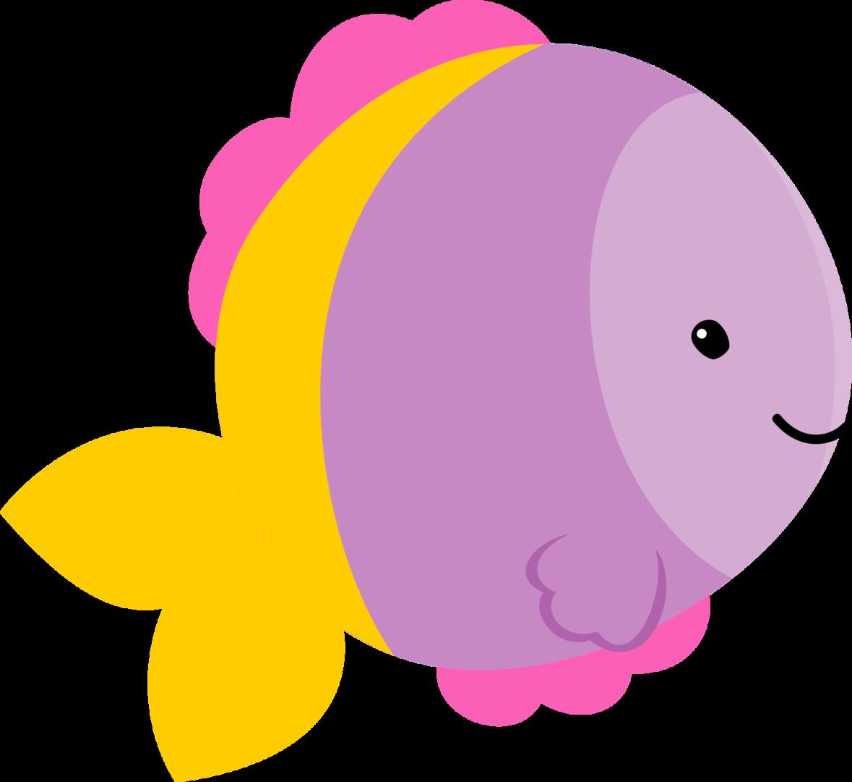 Fish in love clipart.  shared exibir todas