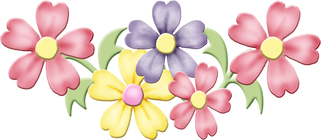 Baby flower clipart png jpg library download Buttons and Bows - Babies & kids - Picasa Web Albums | borders ... jpg library download