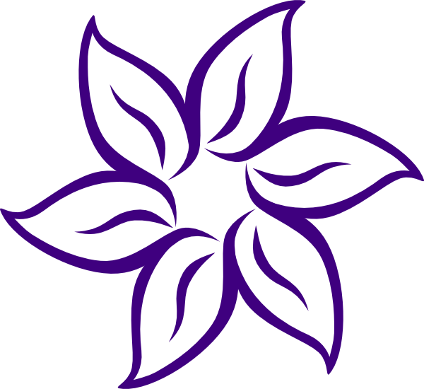 Baby flower clipart svg transparent Lotus Flower Clipart positive lotus flower clipart 23 with ... svg transparent