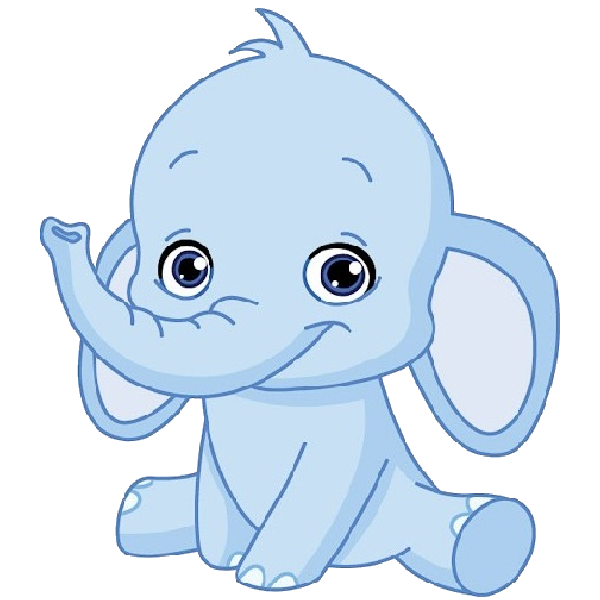 Baby with football clipart banner freeuse library Cute elephant funny baby elephant elephant images clip art image #29895 banner freeuse library