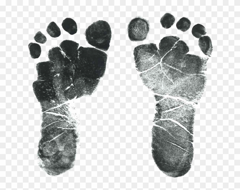 Baby footprint clipart images with no background clip art free stock Baby Feet Png For Free Download - Baby Footprint Transparent ... clip art free stock