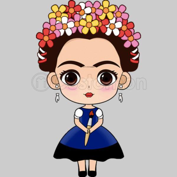 Baby frida kahlo clipart clip stock Frida Kahlo Kids Sweatshirt | Kidozi.com clip stock