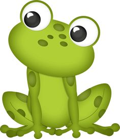 Baby frog cartoon clipart clipart royalty free library 163 Best Frog Clip Art images in 2018 | Clip art, Cute frogs, Frog art clipart royalty free library