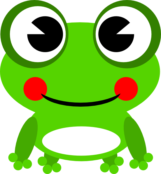 Baby frog cartoon clipart banner library stock Free Animated Frogs Images Download Clip Art On Typical Baby Frog ... banner library stock