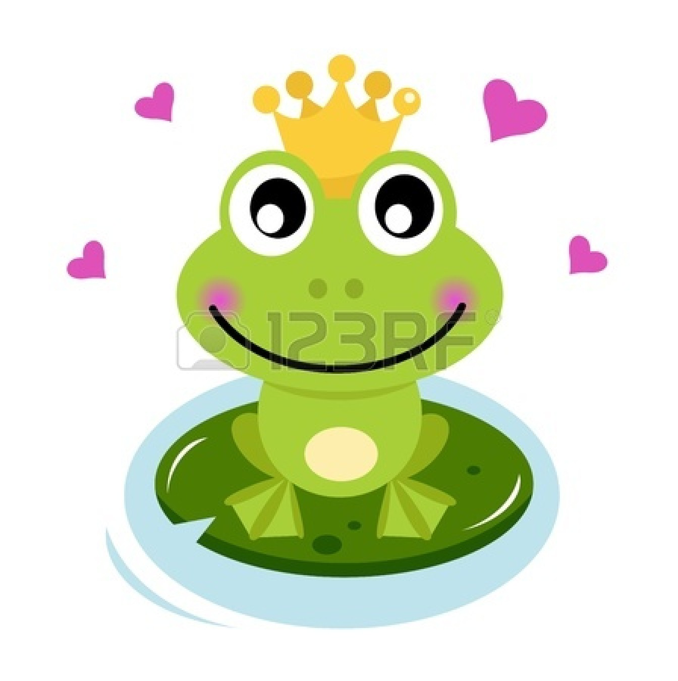 Baby frog cartoon clipart image download Cute Baby Frog Panda Free Images clipart free image image download