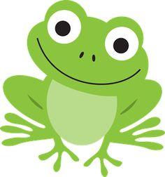 Baby frog cartoon clipart vector free stock 586 Best CLIP ART - FROGS - CLIPART images in 2019 | Clip art, Frog ... vector free stock