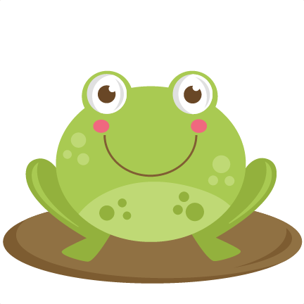 Baby frog cartoon clipart png black and white library Cute Baby Frog PNG Transparent Cute Baby Frog.PNG Images. | PlusPNG png black and white library