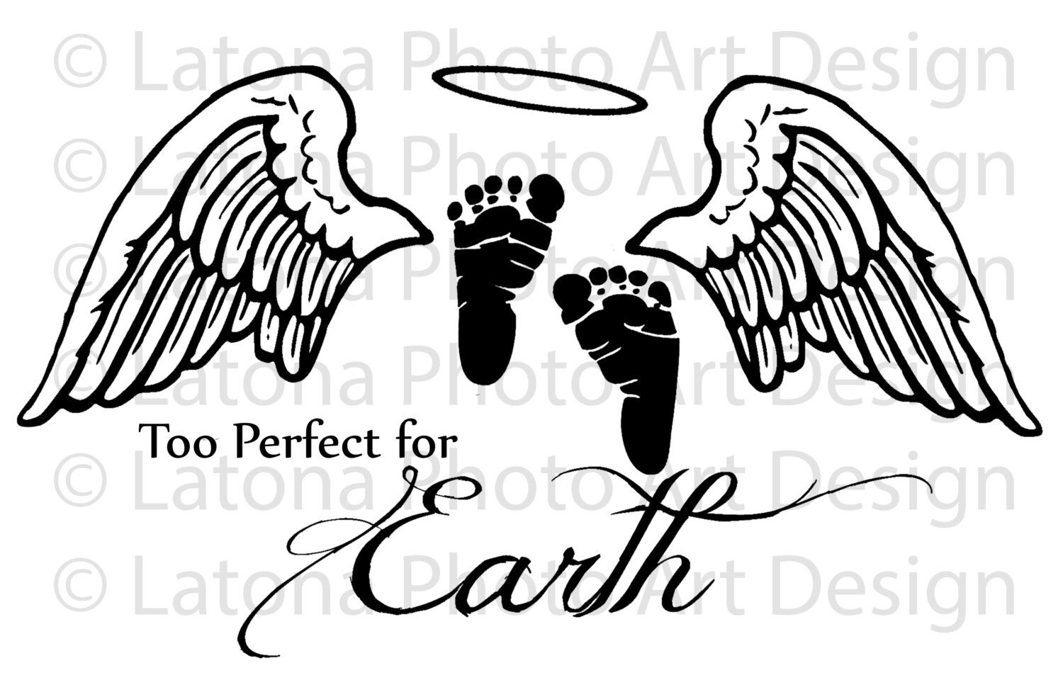 Baby funeral cliparts vector royalty free library Pregnancy and Stillbirth svg - pregnancy loss svg - infant loss svg ... vector royalty free library