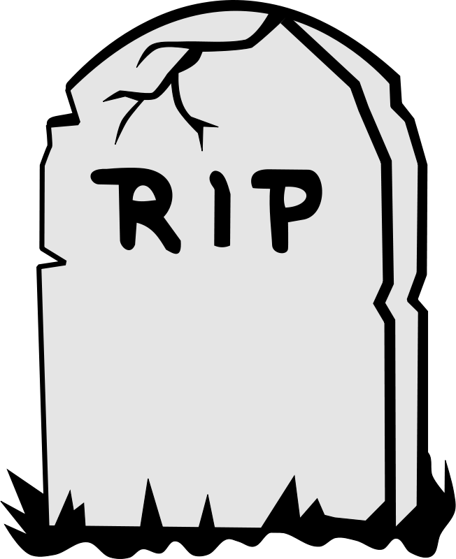 Death clipart free