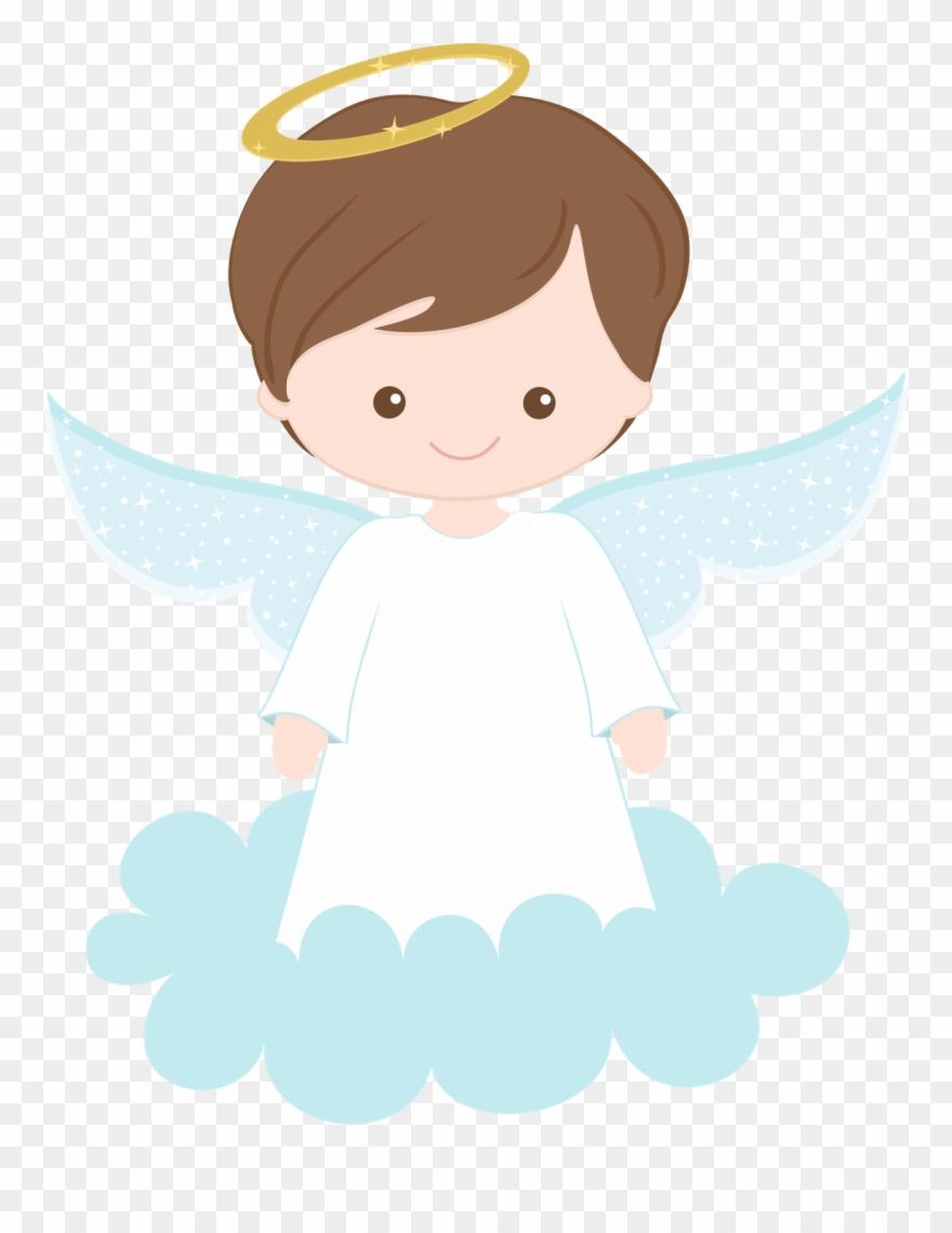 Baby funeral cliparts jpg freeuse Baptism Angel First Communion Child Clip Art - Imagem De Anjinho Em ... jpg freeuse