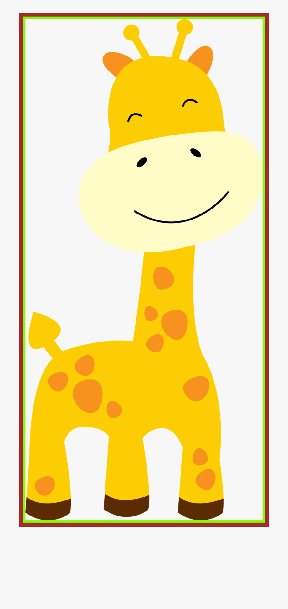 Baby giraffe clipart images clip art transparent download Incredible U F Giraffe For Trends And Ⓒ - Baby Giraffe Baby Showers ... clip art transparent download