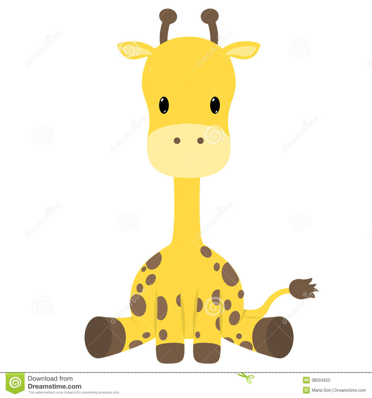 Baby giraffe clipart images svg library stock 55+ Baby Giraffe Clipart | ClipartLook svg library stock