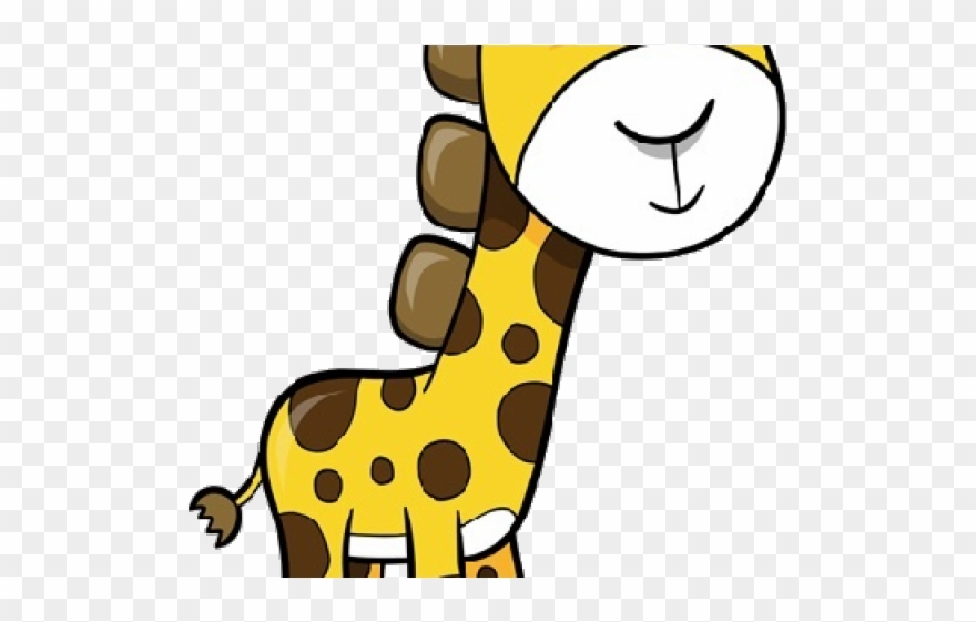 Baby giraffe pictures clipart jpg Pinterest Clipart Giraffe - Baby Giraffe Cartoon - Png Download ... jpg