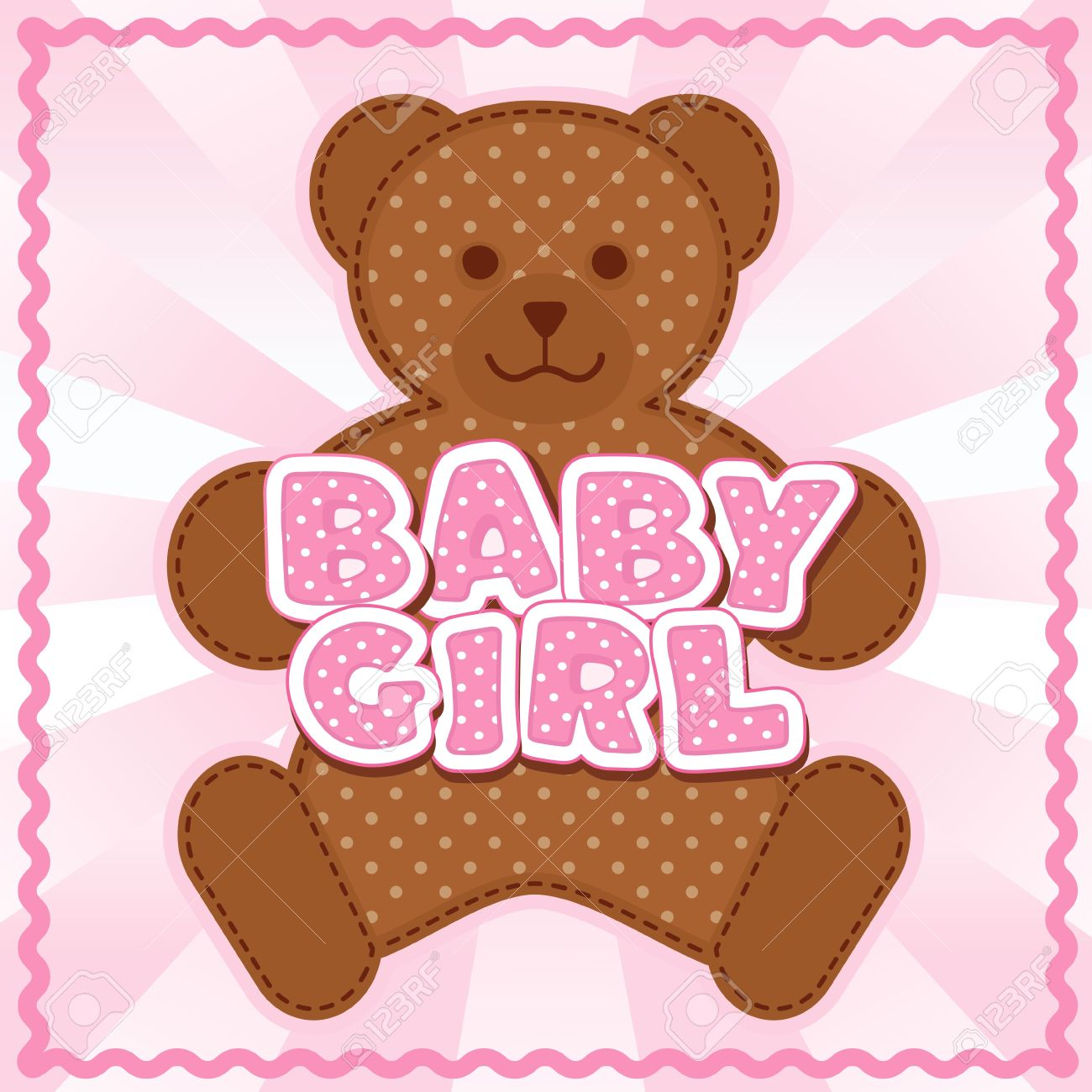 Baby girl alphabet clipart graphic library Baby girl alphabet clipart - ClipartFest graphic library