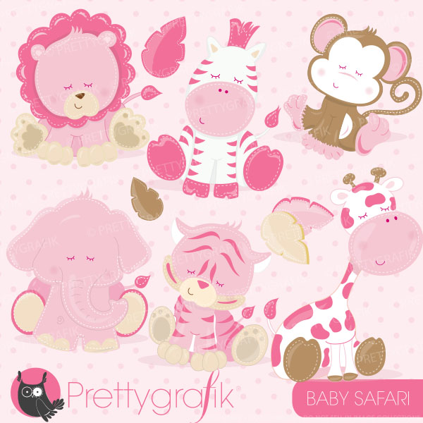Baby girl animals clipart clip free library Girl forest animals clipart - ClipartFest clip free library