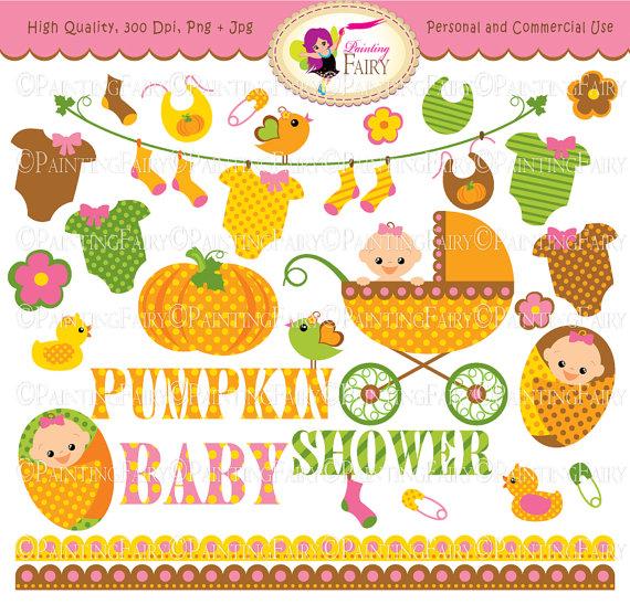 Clipartfest cute . Baby girl autumn clipart