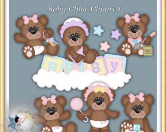 Baby girl autumn clipart. Clipartfox teddy bears