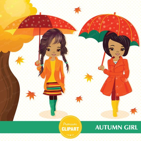 Baby girl autumn clipart image royalty free library 1000+ ideas about Girl Clipart on Pinterest | Young girls clothing ... image royalty free library