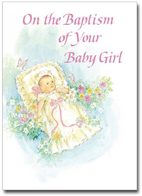 Baby girl baptism clipart clip library Girl Christening Clipart - Clipart Kid clip library
