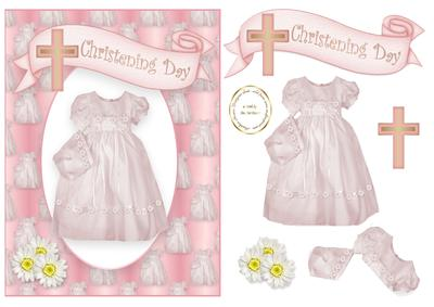Baby girl baptism clipart clip freeuse download Girl Christening Clipart - Clipart Kid clip freeuse download