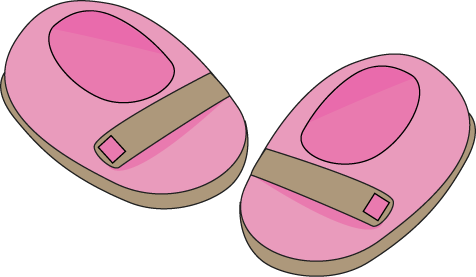 Baby girl booties clipart clip library library Clip Art Baby Shoes Clipart - Clipart Kid clip library library