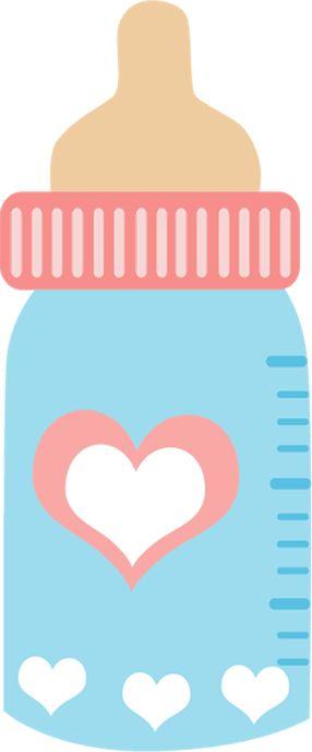 Baby girl bottle clipart svg Baby Bottle Clip Art & Baby Bottle Clip Art Clip Art Images ... svg