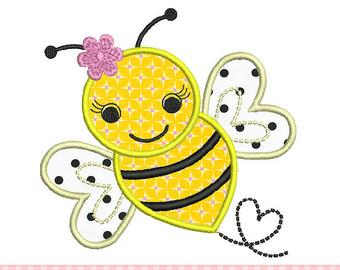Bumble bee clipartfox popular. Baby girl bumblebee clipart