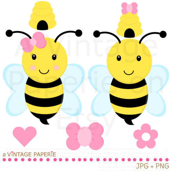 Baby girl bumblebee clipart. Cute bee clipartfest bumble