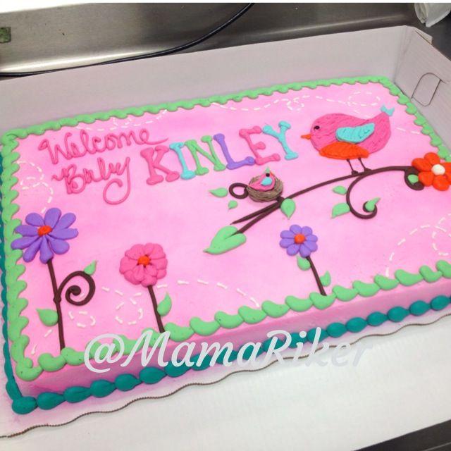 Baby girl cake clipart jpg library stock 17 Best images about Cake Craze on Pinterest | Birthday cakes ... jpg library stock