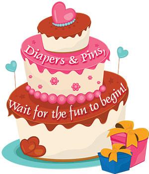 Clipartfox birthday beforebabyborn. Baby girl cake clipart