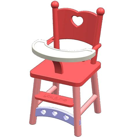 Baby girl chair clipart clip art royalty free download High Chair Clip Art - Hawthorneatconcord clip art royalty free download