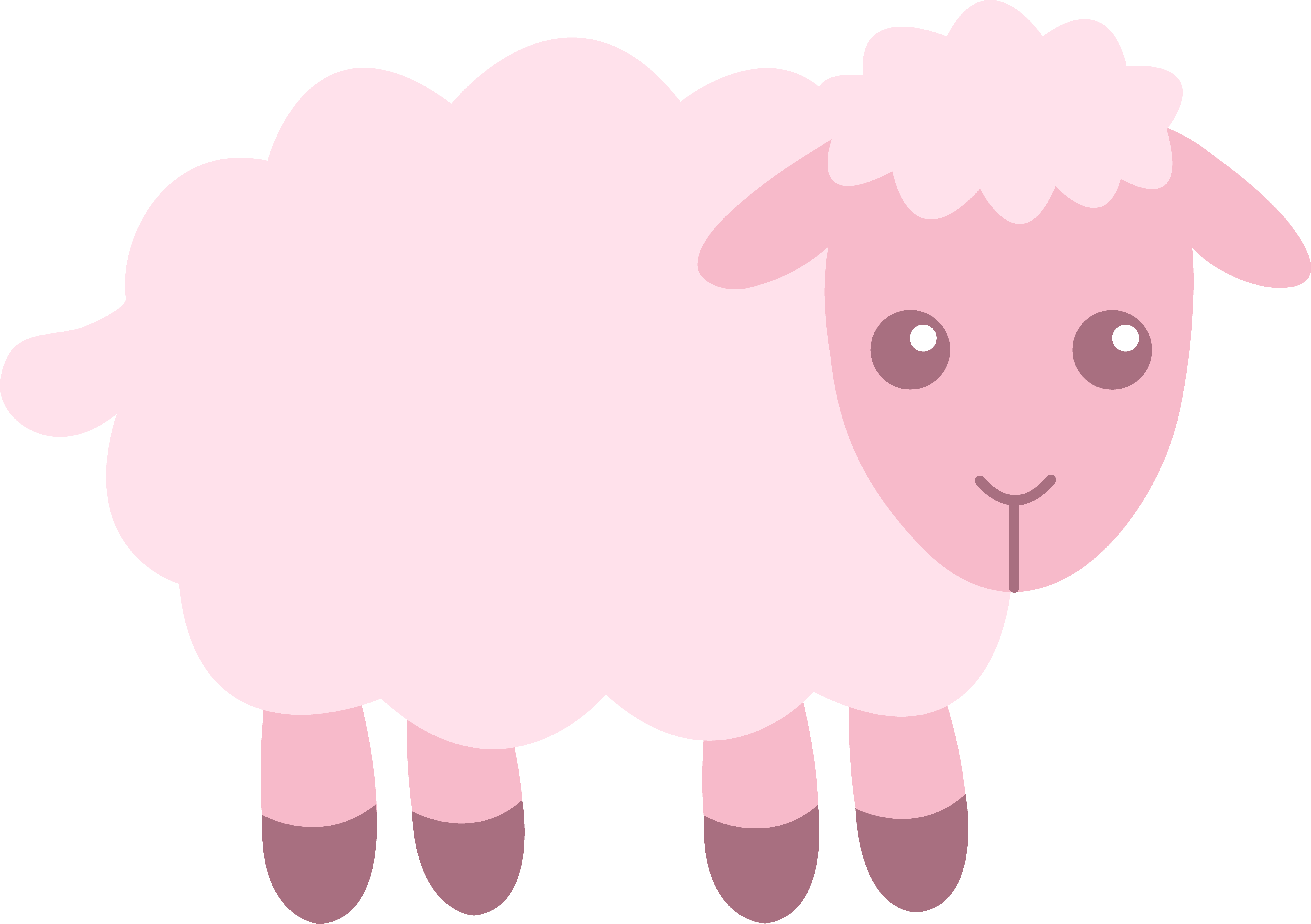 Baby shower lamb clipart banner download Free Baby Sheep Cliparts, Download Free Clip Art, Free Clip Art on ... banner download