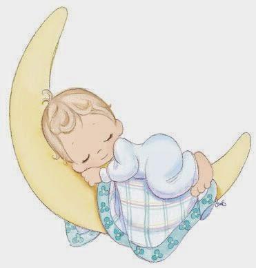 Baby girl clipart sleeping royalty free Sleeping baby girl clipart - ClipartFox royalty free