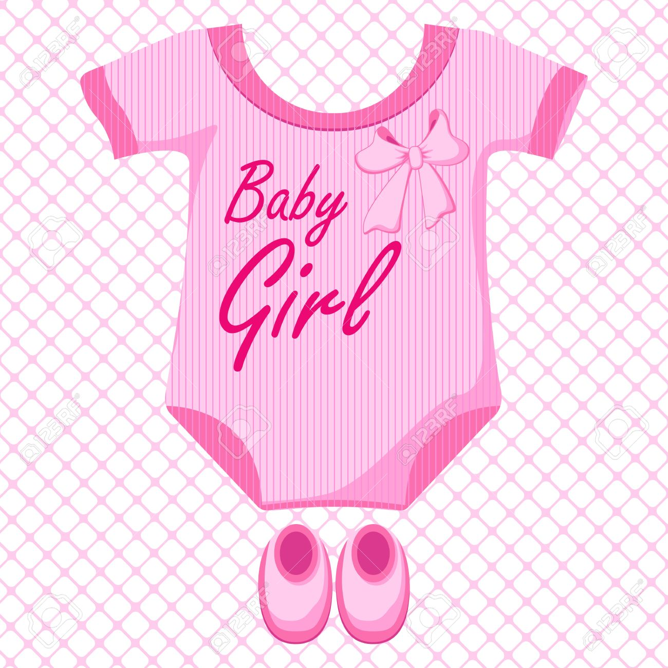 Baby girl clothes clipart freeuse download Baby girl clothes clipart - ClipartFest freeuse download
