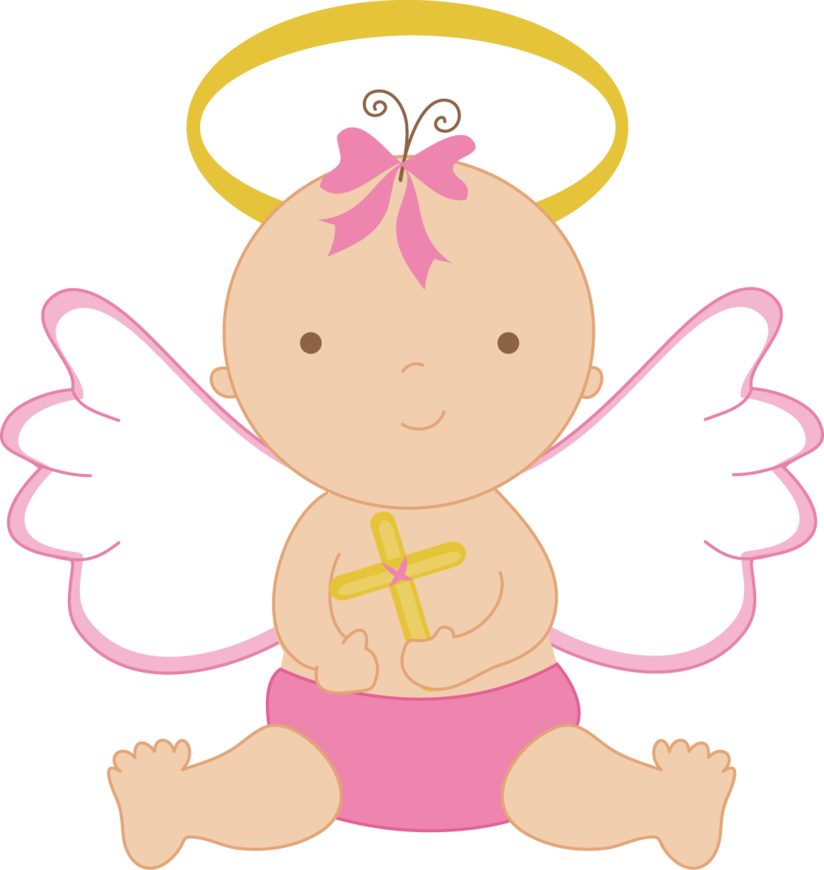 Cross baptism clipart clip library library Baptism clipart baby girl FREE for download on rpelm clip library library