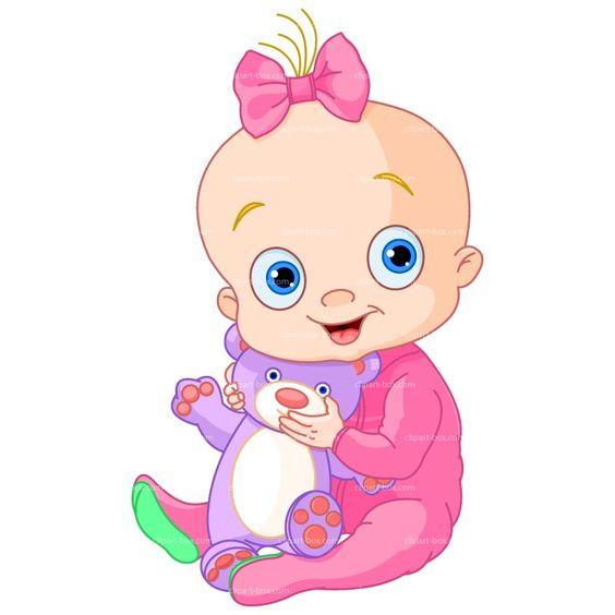 Baby girl hair clipart clip baby-girl-clip-art-1893570.jpg | ARTNAMED | Pinterest | Baby girls ... clip