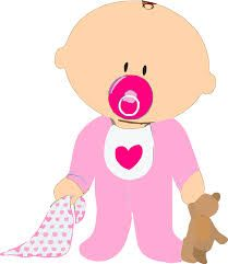 Baby girl head clipart picture royalty free download baby shower clip art http://my-babyshowerclipart.blogspot.com/p ... picture royalty free download