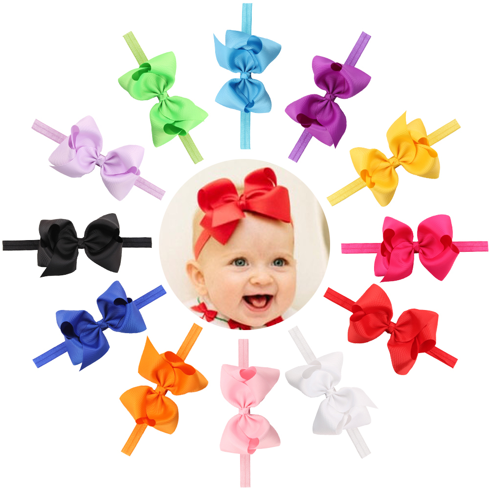 Baby girl head with big bow clipart png royalty free Popular Baby Girl Big Bows Infant Baby Headbande-Buy Cheap Baby ... png royalty free